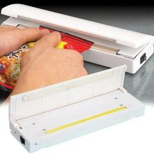 9v mini household food vacuum sealer china machine sealing keep fresh film sealer vacuum for home packer high quality