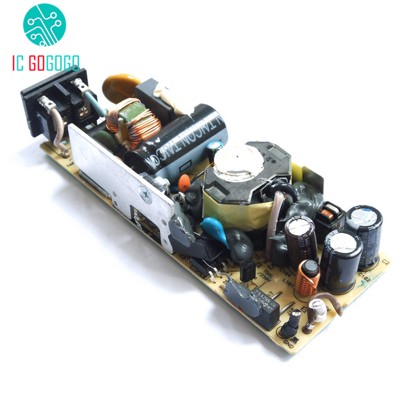 AC DC 100 240V To 5V 4A Switching Power Supply Bare Circuit
