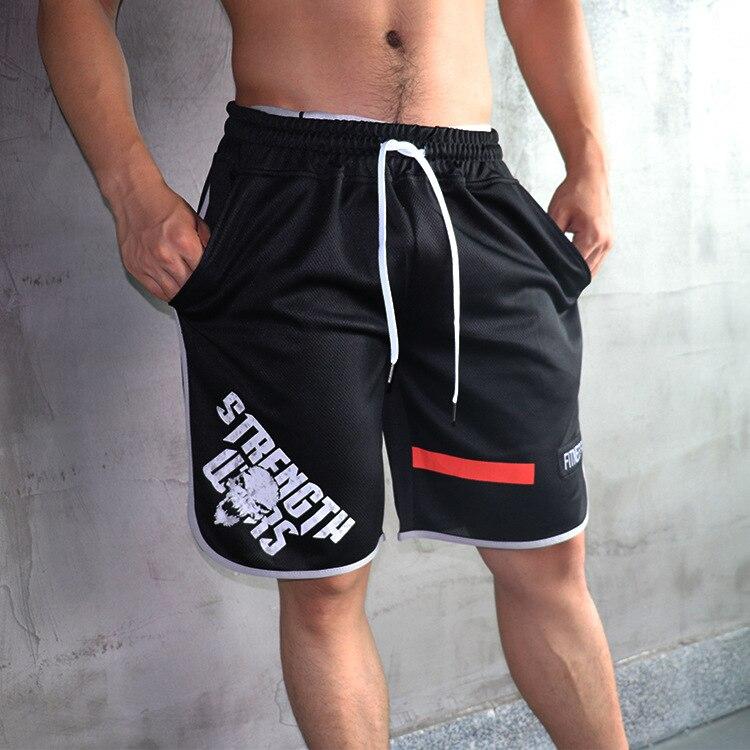 Mens Beach Swim Trunks Bird Nebula Star Field Boxer Swimsuit Underwear Board Shorts with Pocket