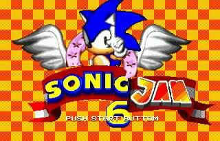Sonic md