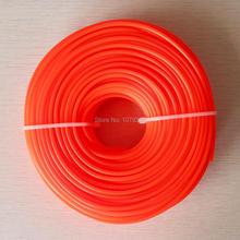 Grass Trimmer Line 3.0mm Diameter 500G round for Brush Cutter Power Nylon Line Grass Cutting
