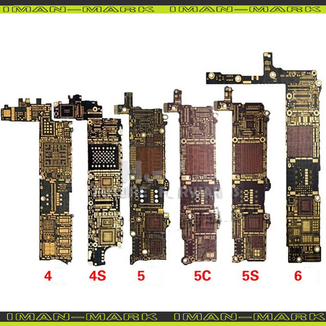 main motherboard logic bare board replacement repair parts for rh aliexpress com
