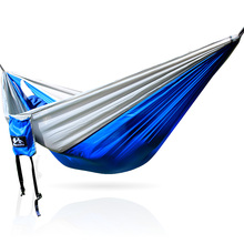 Hamock chair hammock swing parachute fabric outdoor hammock