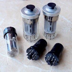 Image 4 - Pequeno 300b fu50 classe um single ended saída tubos tubo conjunto ultra el34 super placa amplificador de potência lm1875