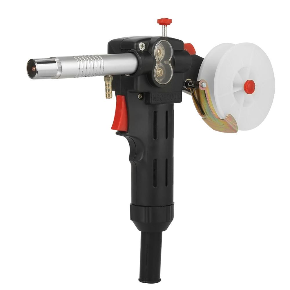 High Quality Miller MIG Spool Gun Push Pull Feeder Aluminum Welding ...