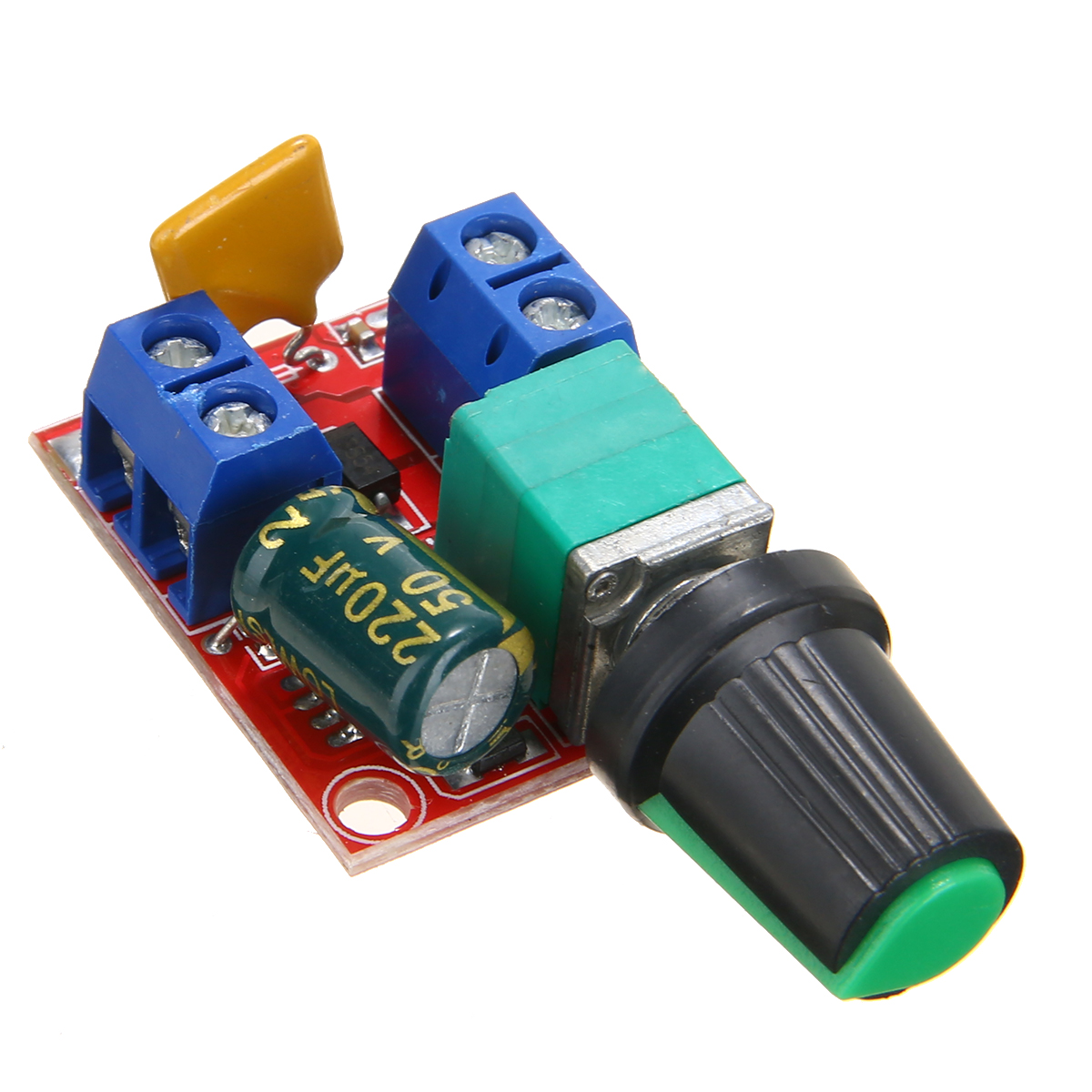 Worldwide delivery 12v dc fan regulator in NaBaRa Online