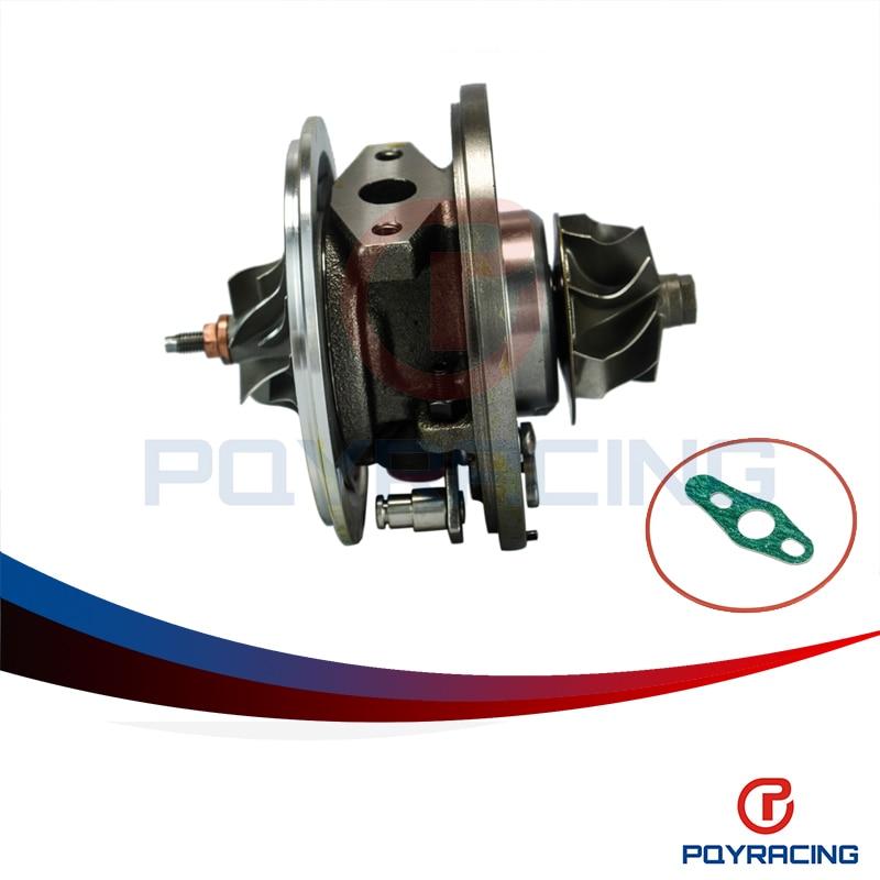 PQY RACING- Turbo cartridge For Renault Laguna II 1.9dCi GT1549S 703245 703245-0001/2 Turbo cartridge/Turbo CHRA PQY-TBC13 набор приспособлений для установки фаз грм двигателей renault 2 0 dci jonnesway al010229