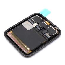Для Apple Watch Series 1 Series 2 Series 3 38 мм/42 мм ЖК-дисплей с сенсорным экраном дигитайзер Pantalla Замена сотовая связь+ gps