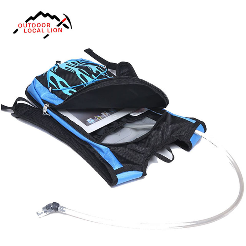 Piccolo Hydration Set In Acqua Set Set Da Yellow Zainetto Ultraleggero Uomini Set Degli pink purple Donne Viaggio Idratazione Lion red Pack Set All'aperto Zaino green Sacchetto Di Locale Set blue Escursioni Escursionismo Bicicletta a1BqBZ