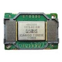 1pcs NEW Original 1076 6318W 1076 6318 1076 6318B Big DMD Chip For Projectors Projection Same