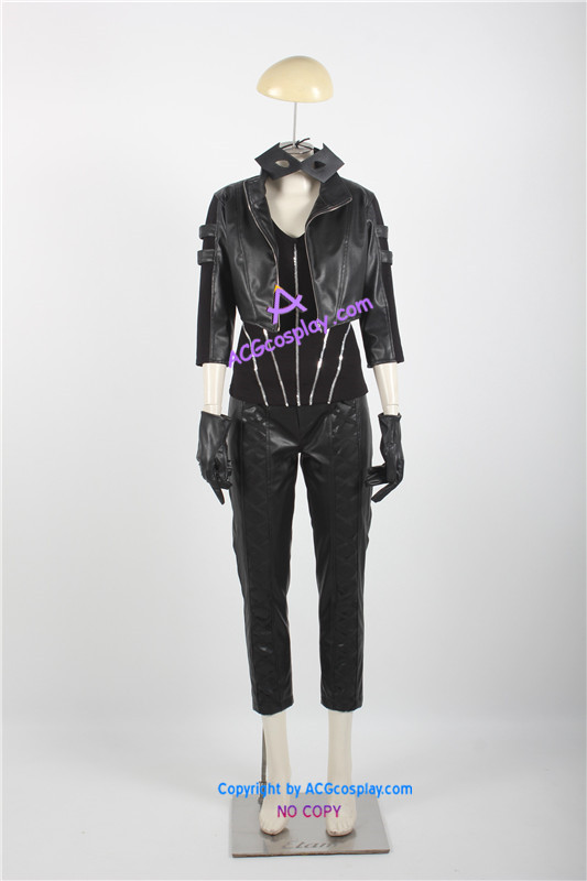 Arrow Cosplay Black Canary Cosplay Costume
