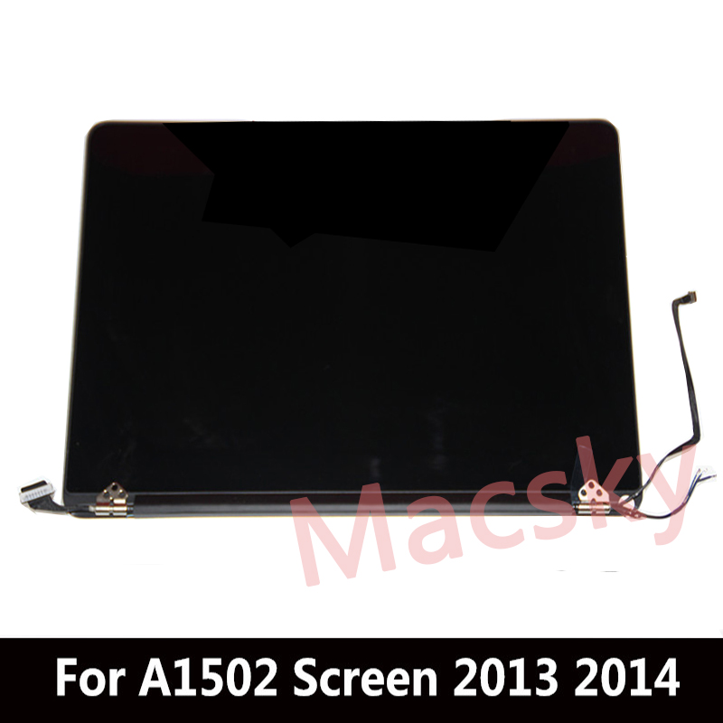 Brand New 13 A1502 LCD Assembly for MacBook Pro Retina A1502 Lcd Display Assembly EMC 2678