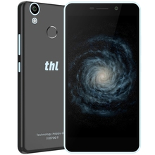 THL T9 Android 6.0 Smartphone MT6737 Quad Core 5.5 Inch HD 720P Screen Mobile Phone 1G+8G Fingerprint Touch ID 13MP Cellphone