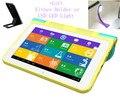 "Tablet PC para Los Niños 7 ""quad core kids tablet android 4.2 de allwinner cortex-a7 a31s 1 gb/16 gb wifi ips ployer s6 4500 mah 1024*600"
