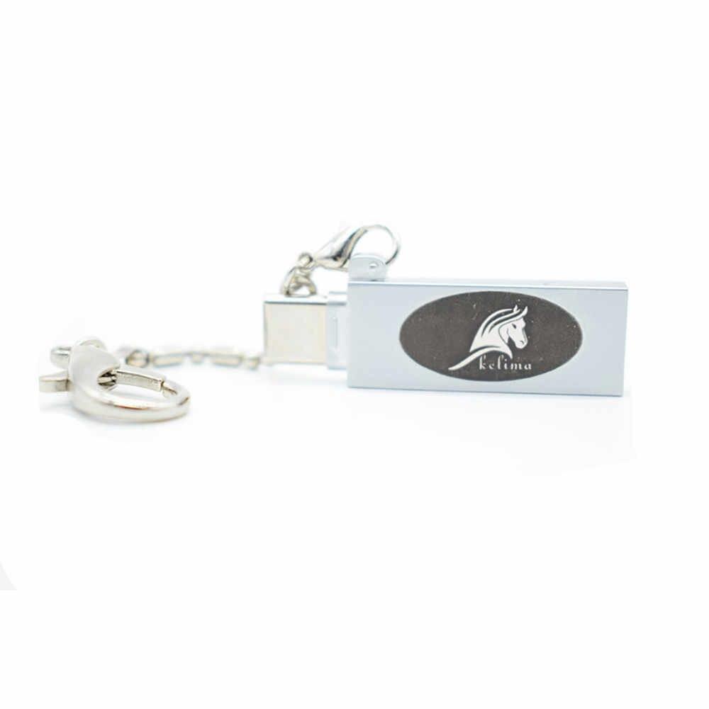 Kelima USB 2.0 + المصغّر USB وتغ محول SD فلاش تي قارئ بطاقات الذاكرة عالية السرعة سعة كبيرة SDXC بطاقة الذاكرة 31 #