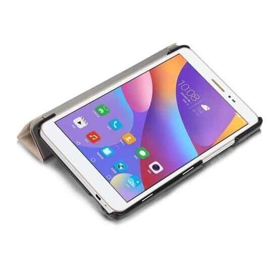 Voor Lenovo Tab P10 TB-X705F TB-X705N TB-X705 Tb X705 10 Inch Tablet Case Custer Fold Stand Beugel Lederen Cover