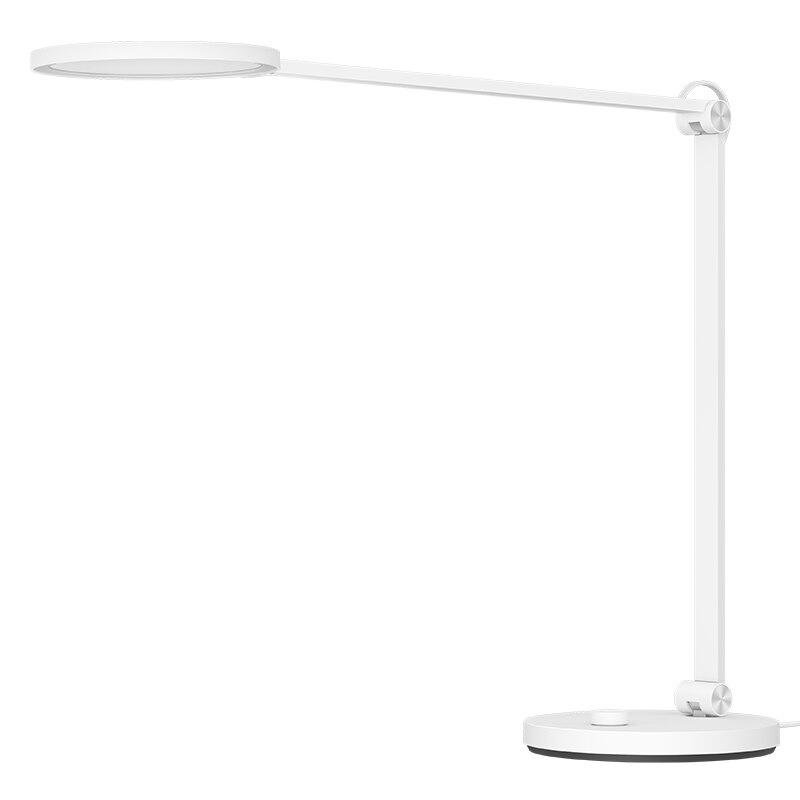 Xiao mi yeelight mi jia casa inteligente mesa led luz da lâmpada de controle remoto wi fi bluetooth proteção para os olhos estudo leitura branco - 3