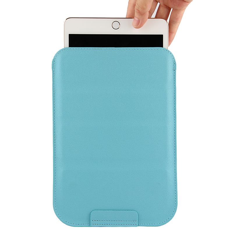 SD Hot Colorful Sleeve Case For Samsung Galaxy Tab A 10.1 (2016) SM-T585 T580 SM-T580 Business PU Leather Carry Pouch Bag