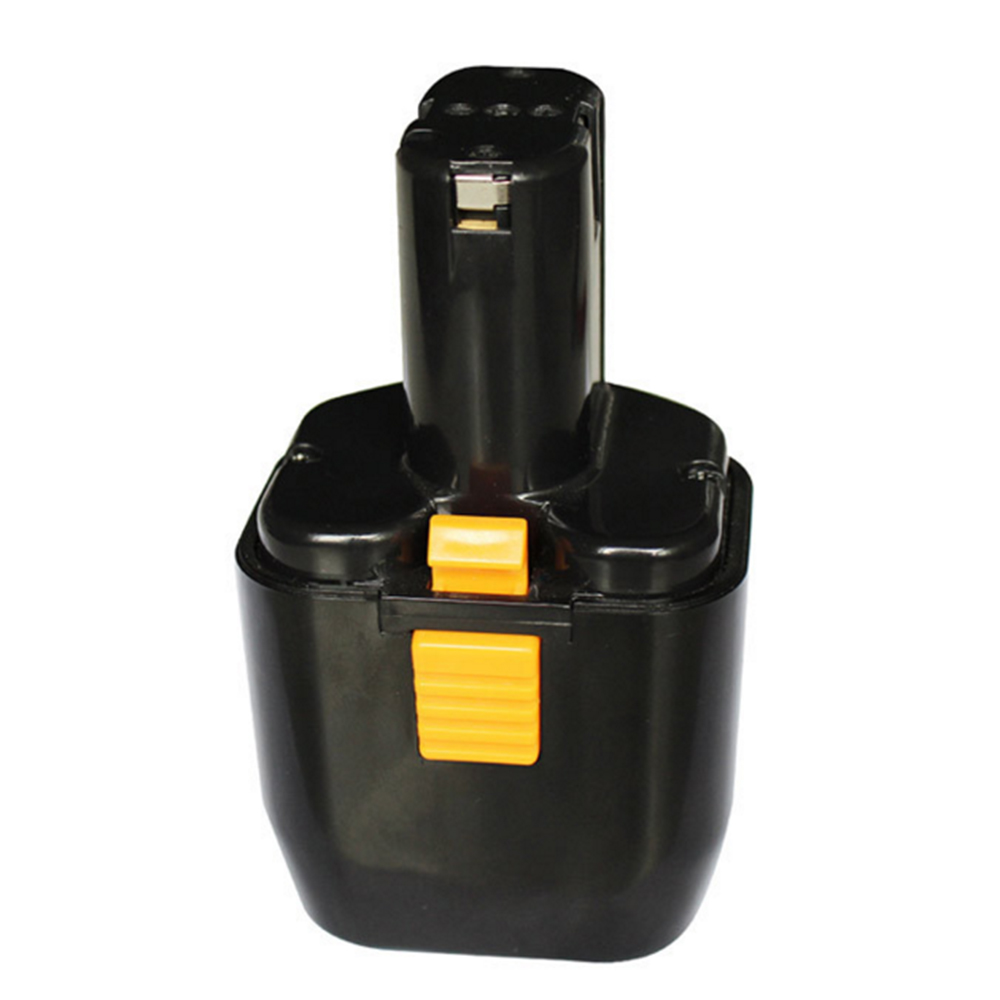 Power Tool battery plastic case with Current Plate for HITACHI NI-MH NI-CD 12V,EB12 EB1224 EB12B EB12G EB12S FEB12 FEB12S image