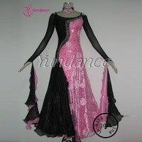 B-11116 Ladies' ballroom competition dance dress, dance costumes