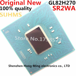 Image 1 - 100% nowy SR2WA GL82H270 BGA chipsetu