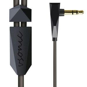 Image 4 - سماعات أذن VSD3S جديدة عالية الدقة احترافية عالية الجودة ستيريو داخل الأذن HIFI
