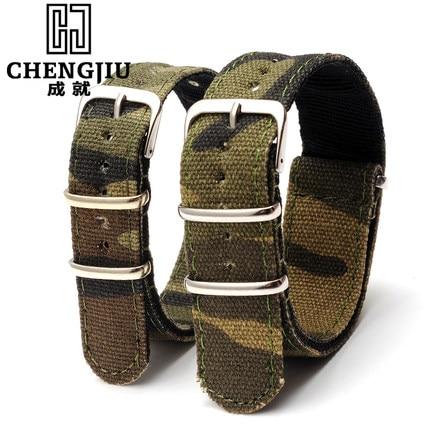 Camouflage Men's Watch Band For Daniel Wellington Navy Strap Bracelet Army Wrist Watchband Belt 18 20 22mm Male Straps Montre daniel robbins string theory for dummies