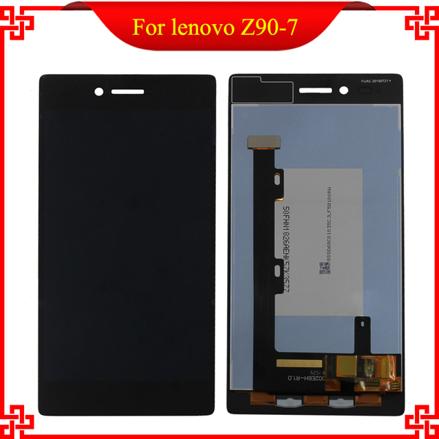 For Lenovo VIBE Shot MAX Z90 Z90A40 Z90-7 Z90-3 Z90-A Z90A LCD Display Touch Screen Digitizer Glass Panel Assembly