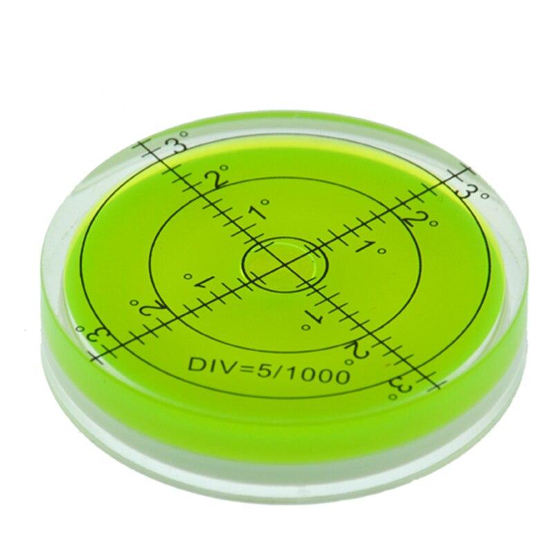 360 Degr/és Pointeur Protractor R/ègle Angle Finder Balan/çoire Bras pour Fournitures de Bureau de L/école Circulaire 10 cm En Plastique Couleur Al/éatoire