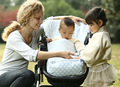 Muchachas de Los bebés Saco de dormir Sleepsack Infantil para Cochecitos de Bebé Swaddle Manta para bugaboo bee cochecito de bebé maclaren yoya