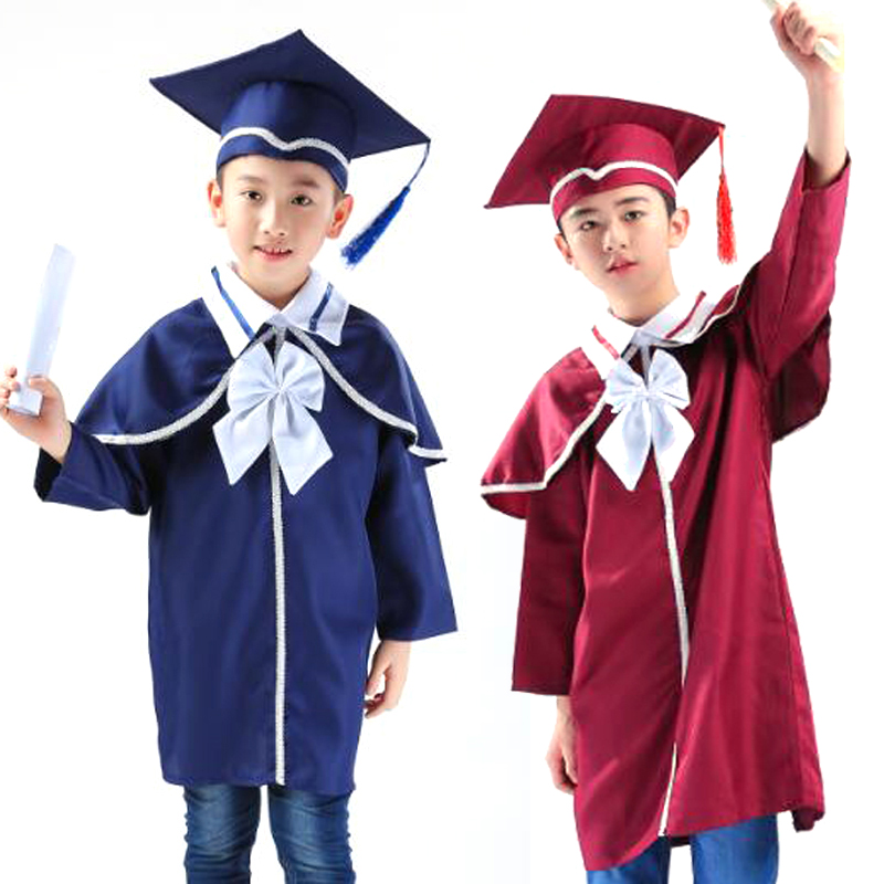Famous Kindergarten Graduation Gowns Image Collection - Ball Gown ...