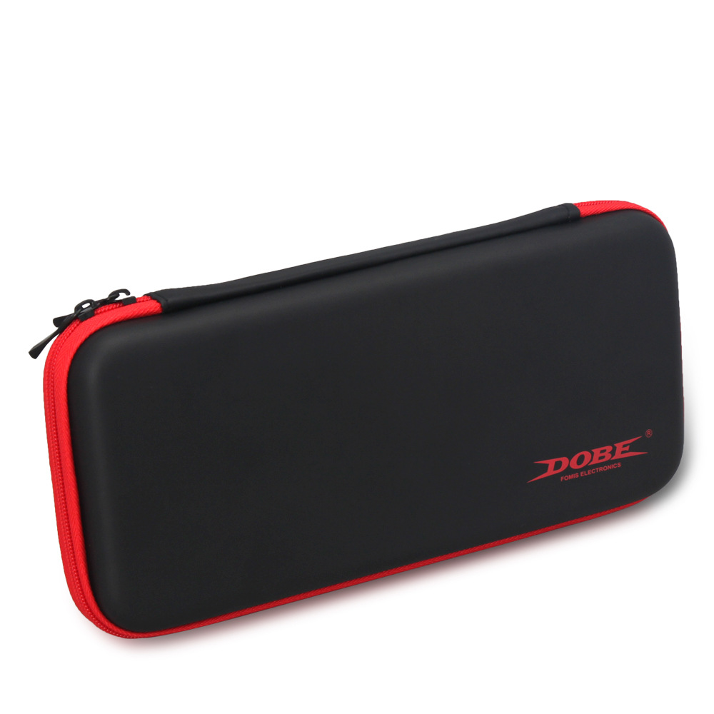 Foleto Hard EVA Bag Storage Bag Zip Case For Nintend Switch NS N-Switch Game Console