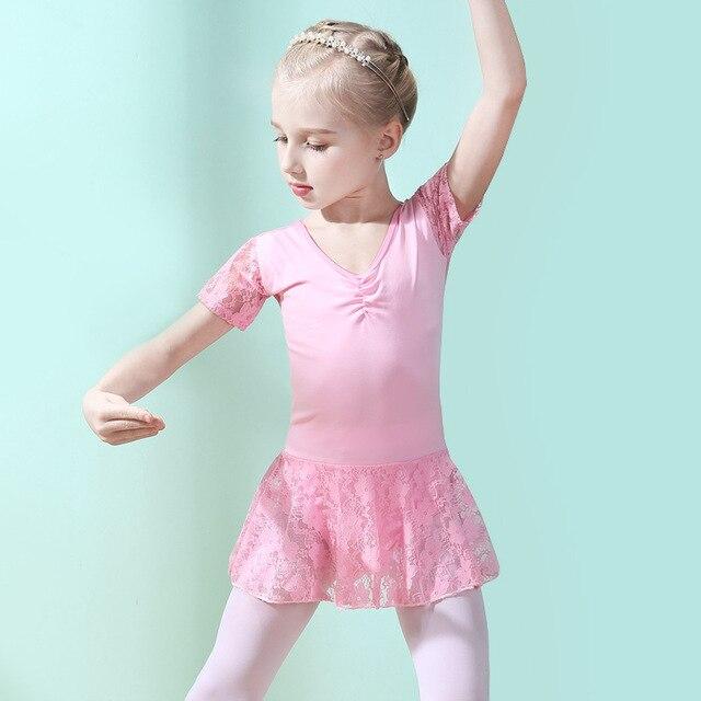 272bb72b9 Children s lace dance wear