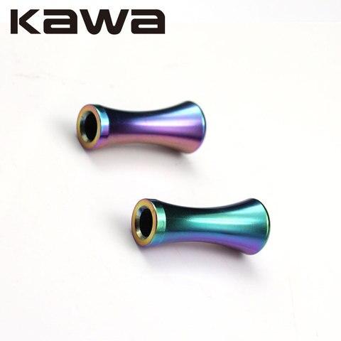kawa carretel de pesca rocker knob