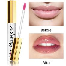 Tree Inside Women Moisturizing Lips Plumper Liquid Long Lasting Lipsti