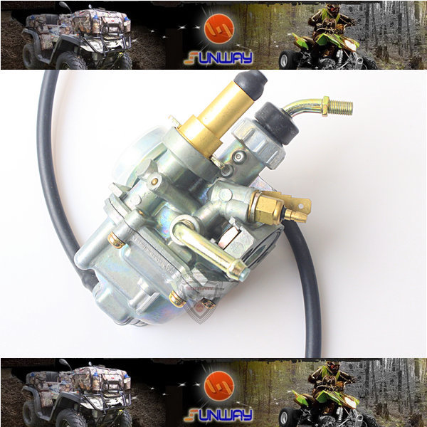Dirt Bike Carburetor For Yamaha Ttr50 Mini Dirt Bike Engine