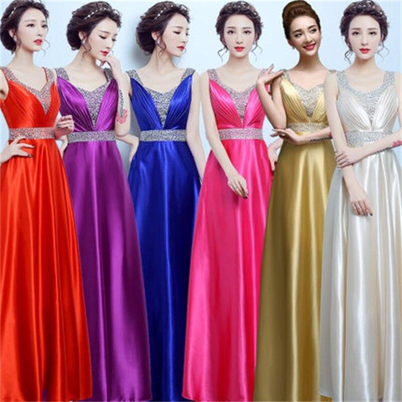2 Dentelle Longue 4 1 Robes Pour Maxi Femme Robe De Mariage Soirée Vintage Élégante 3 Diamants 6 Mode 5 Parti PBWFSTZ