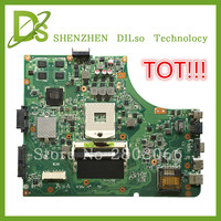 For Asus K53SD REV 5 1 Laptop Motherboard Non Integrated Graphics GT610M 2GB 100 Tested 60