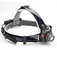 HOT MINI 400lm LED Headlamp Headlight Head Torch Lamp 18650 Flashlight Lantern For Camping