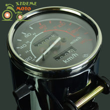 Motocicleta Tacômetro Indicador Para Steed VLX400 VLX600 Rebel CA250 CMX250 CMX250C 1996-2011 2003-2011 1996-2011