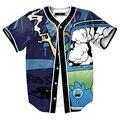 М-3xl лето мужские футболки хип-хоп футболки 3d мужчин swag camiseta 3d животных cat для женщин стариков KFC печати tee рубашка