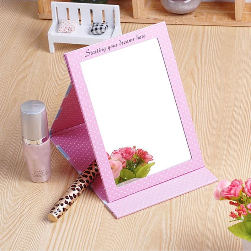 Зеркала для макияжа из Китая