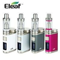Original Eleaf IStick Pico Mega 80W TC E Cigarette Start Kit With 4ml Melo 3 Atomizer
