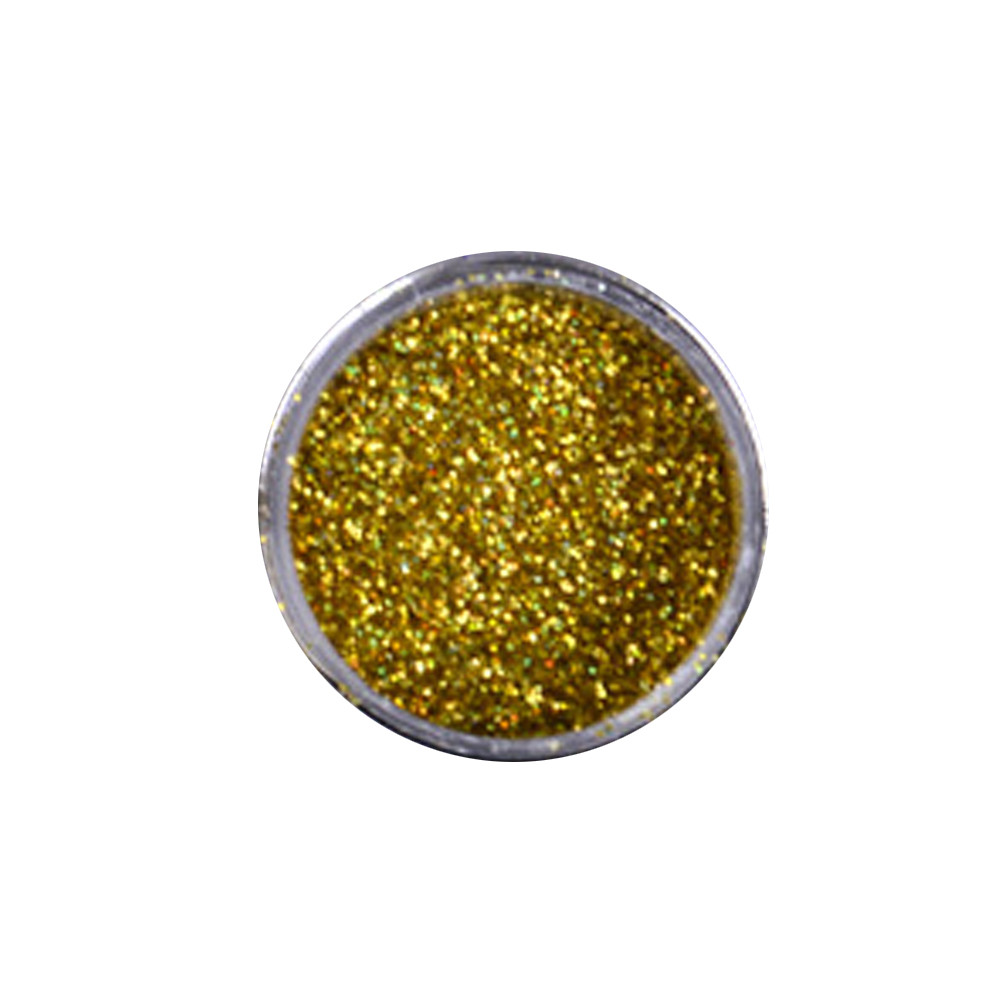 eye shadow palette Easy to Wear eye shadow matte Long-lasting Glitter Loose Powder EyeShadow Gold Eye Shadow Pigment  Y409
