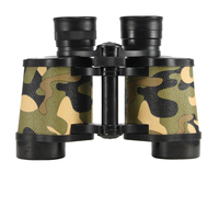8X30 150m 1000m Hd Wide Angle Central Zoom Military Metal Hunting Hiking Binoculars Telescope No Night