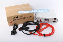 2019 new arrival Auto battery charger MST 90+ 14V/120 car ECU programming/coding voltage stabilizer
