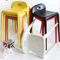 100% Plastic chair,The Horse chairs,dining chair,waiting stool live room chair special toys living room furniture,bar stool,