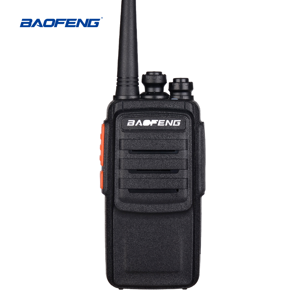 BAOFENG Portable Radio Walkie Talkie BF-T99s Wireless Transceiver Interphone With USB Quick Charge Port 16CH Two Way Radio