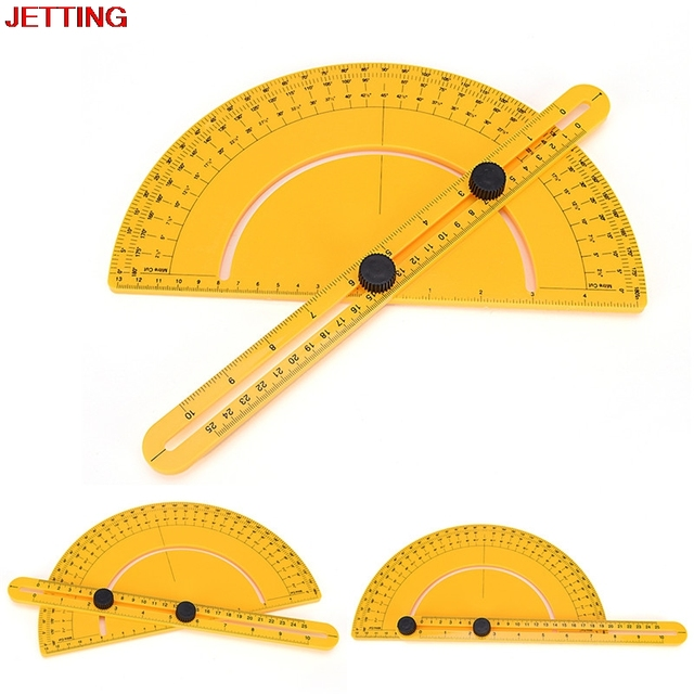 Multi Angle Ruler Angle Izer Template Tool Protractor Angle Finder