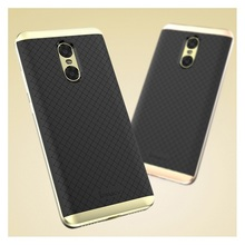 IPAKY for Xiaomi Redmi Pro (5.5 inch) Case PC Bumper + TPU Back Case for RedmiPro Phone Cover